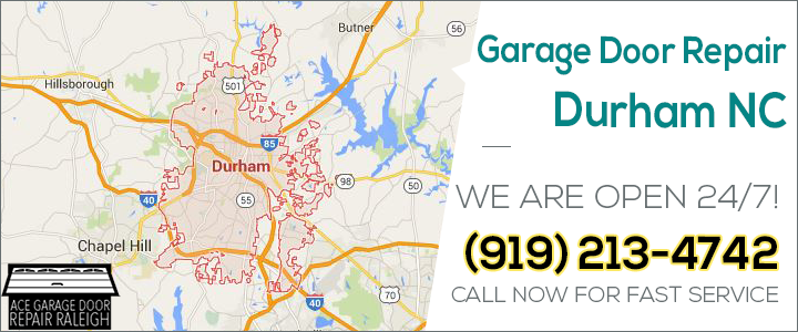 Garage Door Repair Durham Nc Pro Garage Door Service