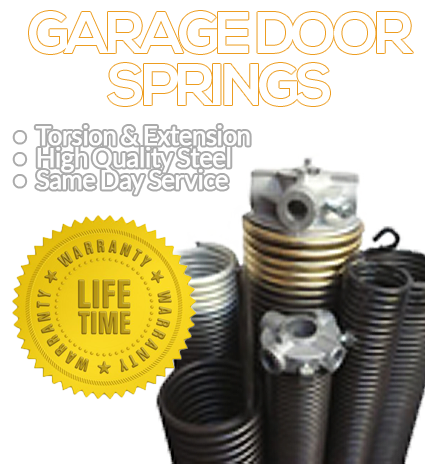 Your Garage Door Repair Experts In Raleigh
