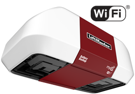 Elegant LiftMaster 8550W Elite Series DC Battery Backup Belt Drive Wi Fi Garage  Door Opener. 8550w_acccar_shoppingcart_new