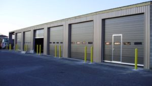 commercial garage door installation garden grove raleigh nc