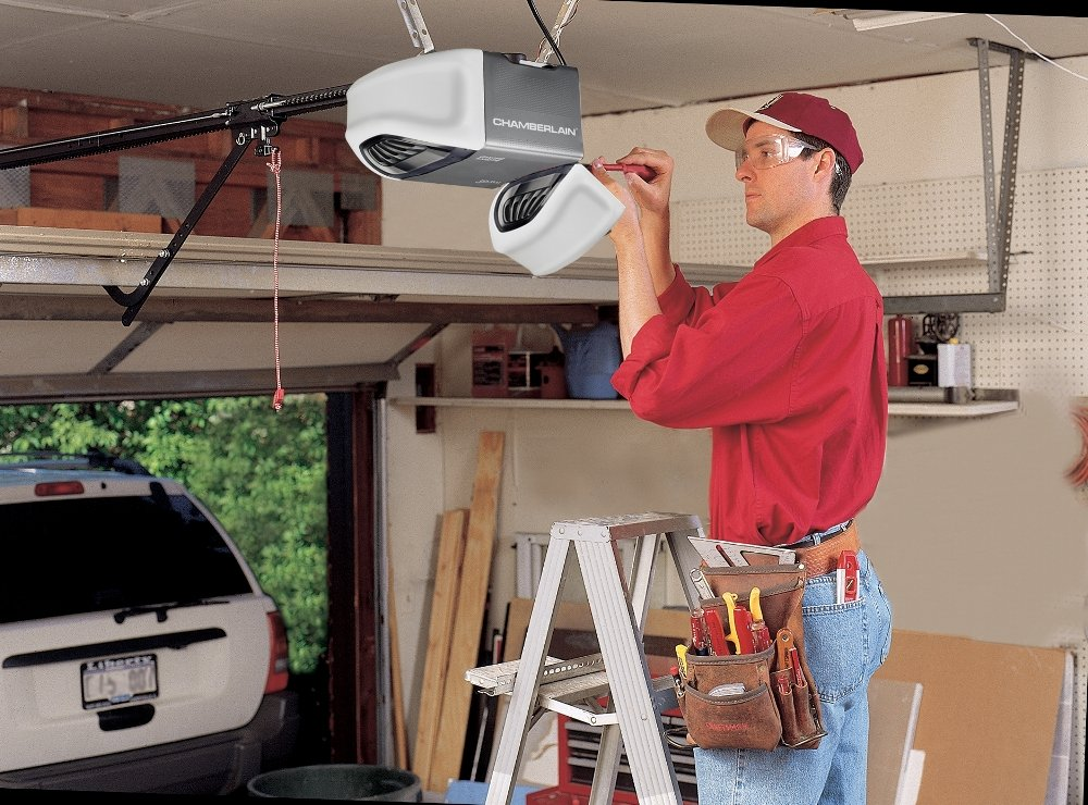 installing-garage-door-openers-raleigh-nc
